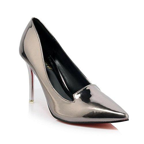 Adee , Escarpins pour femme silver