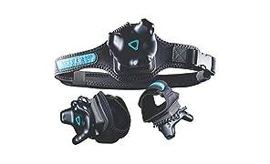 Rebuff VR TrackStrap Plus & TrackBelt Plus