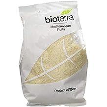 Bioterra, harina de almendra pelada ecológica, 2 bolsas de 200 g (Total 400