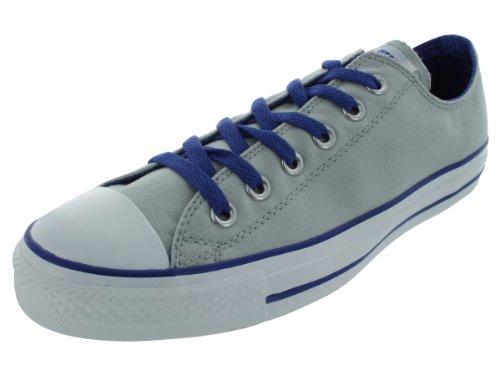 Chuck Taylor All Star Chaussures Cloud Grey/Deep Marine