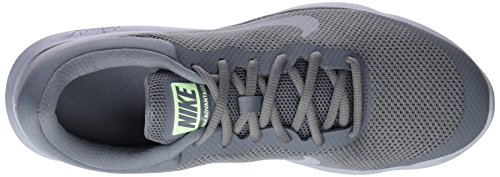 Nike Herren Air Max Advantage Laufschuhe Grau (Gris Froid/noir/gris Vapeur Vert/gris Loup)