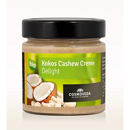 Cosmoveda Bio Kokos Cashew Creme Delight 185g