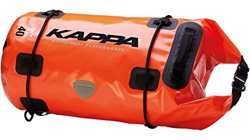 Kappa. Bolsa rulo Impermeable Moto WA405F. 40l