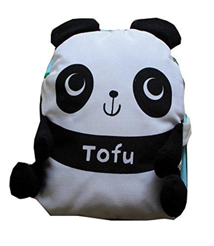 Tofu : à la recherche de la famille Panda