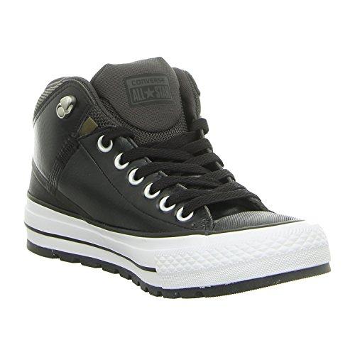 Converse Herren Schuhe/Sneaker Chuck Taylor All Star black/storm wind