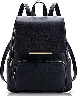 Vintage Stylish Ladies Backpack Handbag Shoulder Bag College Bag