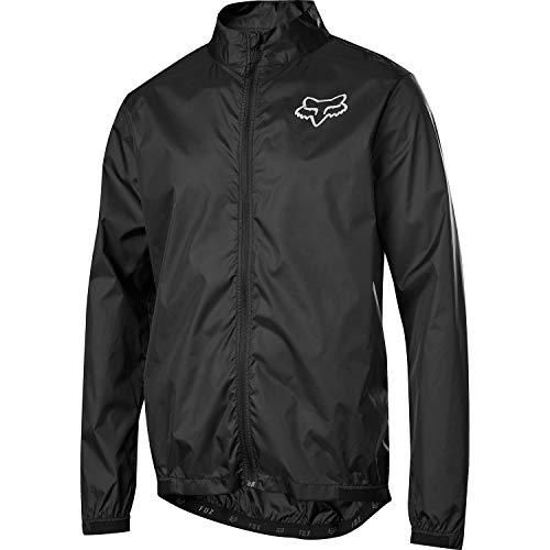Fox Defend Wind Jacket Black L