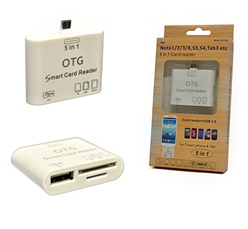 OTG USB Memoria Stick Micro USB Android Smartphones