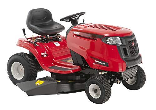 MTD Tractor cortacésped RF125, E-Starter, 382 CC, Rojo