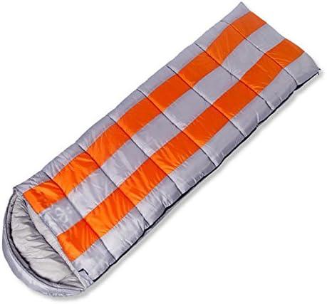 Sacchetto esterno Busta a letto con cava il il il peso leggero di cotone arancione e grigio per il campeggio per adulti B06ZYRPDMM Parent | Alta Qualità  | Di Qualità Superiore  | Superficie facile da pulire  3f7f34