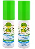 #5: Mamaearth Natural Insect Repellent With Citronella & Lemon Eucalyptus Oil,100ml (0-5 Years) Pack of 2pcs