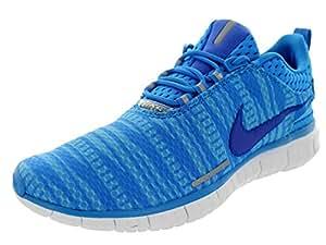best loved 5a924 43781 ... Nike Mens Free OG 14 BR Running Shoes Black Grey White Chilling