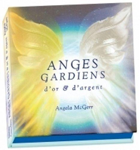 Les anges gardiens : Coffret Messages Angéliques par Vanessa Lampert