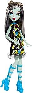 Monster High DVH19 - Muñeca de Frankie Stein