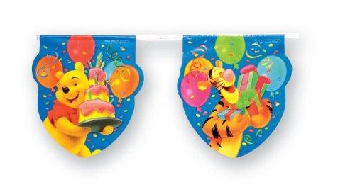 Winnie the Pooh Geburtstag Banner