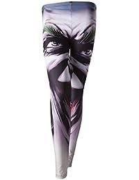 Legging 'Injustice' - The Joker - Taille L