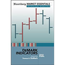 DeMark Indicators (Bloomberg Market Essentials: Technical Analysis)