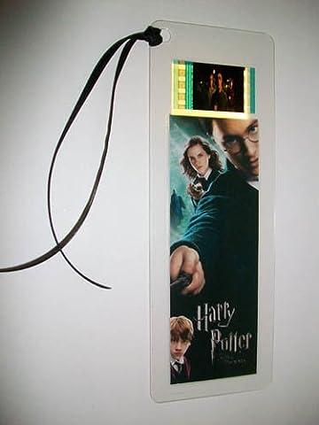 HARRY POTTER 5 Ordre du phénix) pellicule de marque-Page