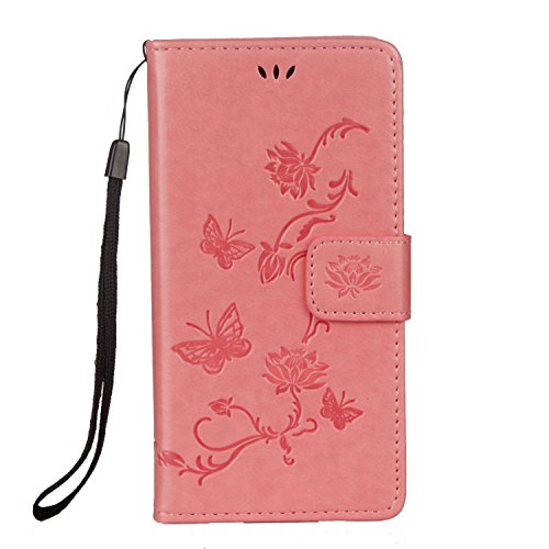 Cover Sony XA1, Sportfun Custodia Portafoglio In Pelle Con Wallet Case Cover Per Sony Xperia XA1 con Porta Carte e Funzione Stand (07) 03