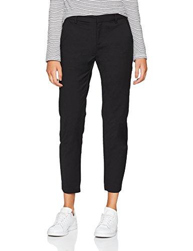 Vero Moda Vmleah Mr Classic Pant Noos Pantalon, Noir...