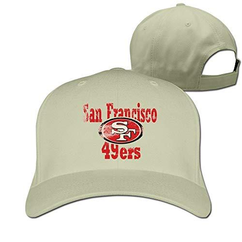 979b75f6e Cap for Men,Cap Women,Cap Hat Chapeau,Baseball Caps,Trucker Hat, Mesh  Cap,Sandwich Cap,It Provides Sun Protection and is Ideal for Sports.