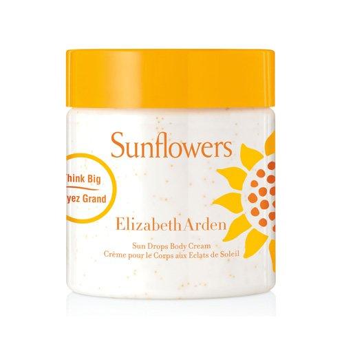 Elizabeth Arden Sunflowers Crema Corporal - 500