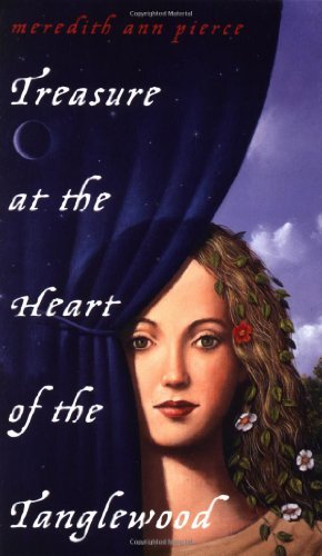 Treasure at the Heart of the Tanglewood (Action Packs) by Meredith Ann Pierce (2003-04-14)