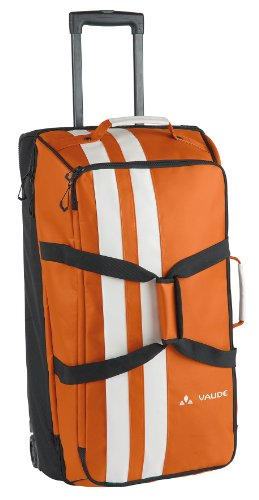 Vaude Trolley Tobago 90 Liter orange