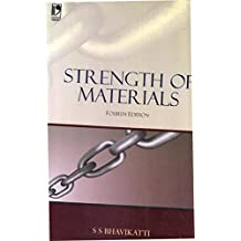 Strength Of Materials - 3Rd Edn