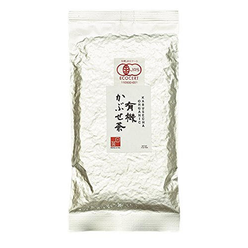 Ocha & Co. Premium Organic Japanese Kabusecha Sencha Loose Leaf Green Tea 100g Free Shipping