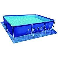 Telo Tappeto di protezione per piscine rettangolari cm 540 x 274 jilong