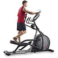 Proform Trainer 7.0 bicicleta elíptica Unisex, ...