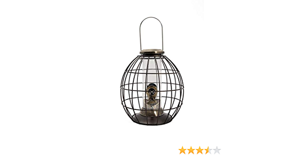 Henry Bell Heritage Squirrel Proof Fat Ball Feeder 0.60599 kg