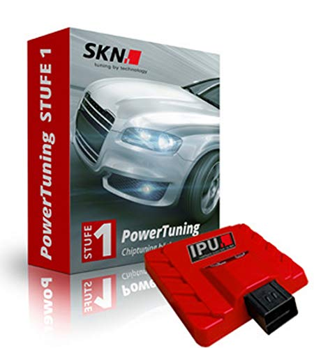 Premium Chiptuning BOX (IPU Hardware) | Mehrleistung +52PS/38kW +88Nm | 650i Coupé (300 kW /407 PS) | HSN:0005 | TSN:BAL | 6er-Reihe (F12/F13) 03/11- Bali Coupe