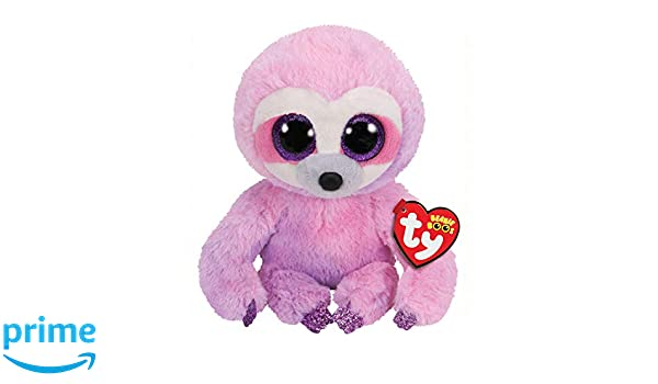 Alaska Stuffed Animals, Aria The Owl Claires New Girls Cute Beanie Boo Soft Toy Size Small Official Ty Merchandise