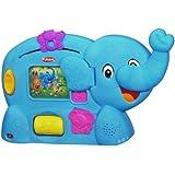 Playskool - Elefun, aprendo primeras palabras (Hasbro A3210105)