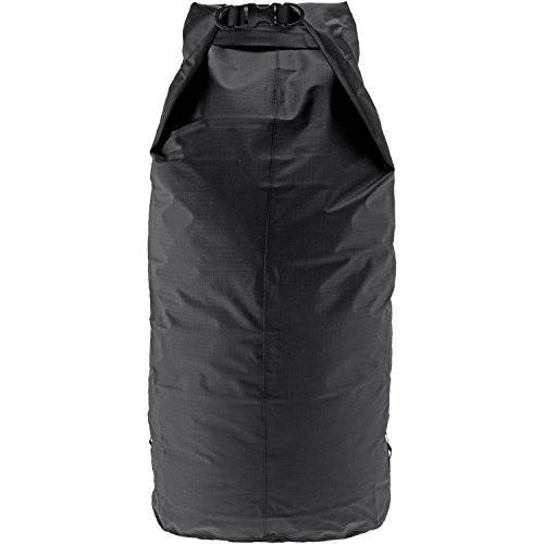 Sea to Summit Big River Drybag 65l Höhe: 85.0cm Packsäcke Black