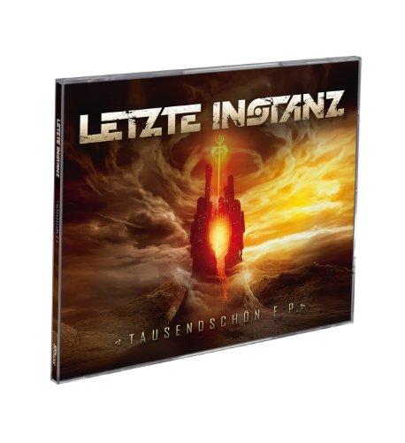 Letzte Instanz: Tausendschön-EP (exklusiv) + Sonic Seducer 09-12 + Gothic-Fetischkalender 2013 + 2 Sticker + CD-Beilage, Bands: Dead Can Dance, Mono Inc., Lacrimosa, Laibach, Tarja u.v.m.