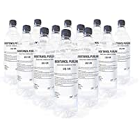 Combustible de origen natural líquido 12 Botellas 1L LIQ-12N