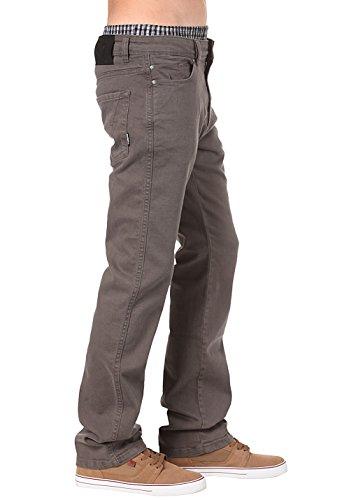 REELL Men Jeans Razor Artikel-Nr.1100 - 1005 Mouse Grey