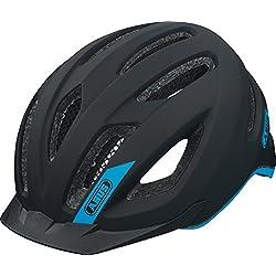 Abus Pedelec, Casco de ciclismo, Azul (Fashion Blue), 56-62 cm