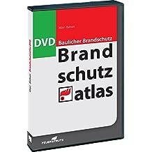 Brandschutzatlas 9/2010, 1 DVD-ROM Baulicher Brandschutz. Für Windows 2000/XP (SP2)/Vista
