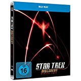 Star Trek Discovery - Staffel 2 - Blu-ray - Steelbook