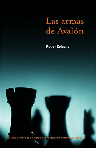Las Armas De Avalon descarga pdf epub mobi fb2