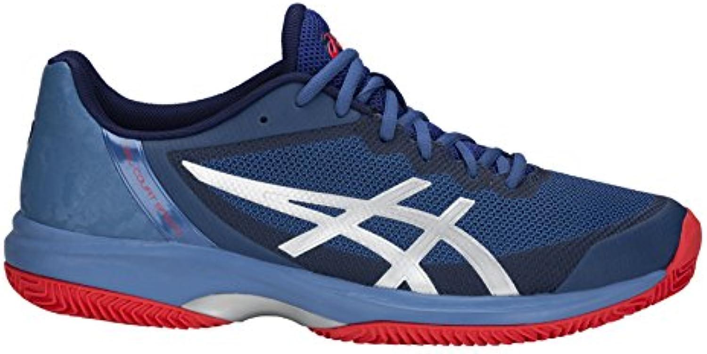 Asics Gel-Court Speed Clay, Zapatillas de Tenis para Hombre  -