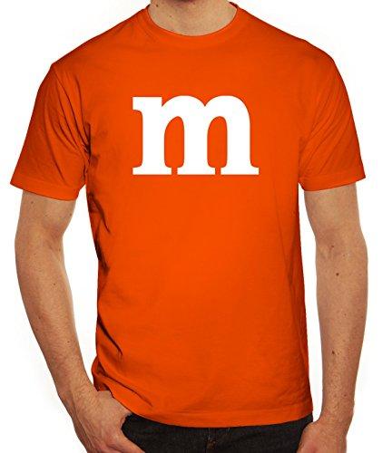 Karneval Fasching Junggesellenabschied Herren T-Shirt Gruppen &