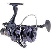RLJJCS1163 Girando Carrete de la Pesca con Resistencia el Movimiento y Doble Freno Trasero Sistema 3BB Leftfield (Color : 40FR)