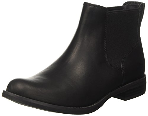 Timberland Damen Magby Pull-on Chelsea Boots, Schwarz (Black), 40 EU