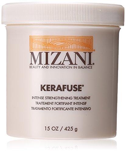 Knusprige 15 Protein (Mizani - Kerafuse Intensive Protein Treatment 15 oz)