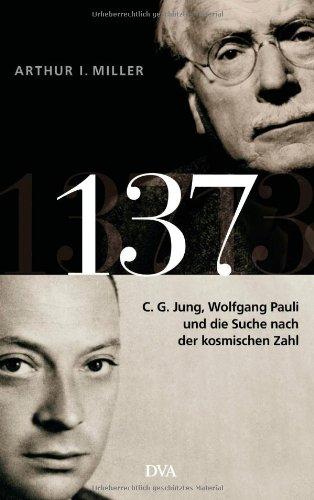 137: C. G. Jung, Wolfgang Pauli und die Suche nach der kosmischen Zahl